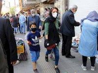 کرونا در تهران، یزد و هرمزگان صعودی است