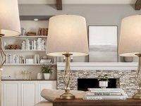 نور خانههای کوچک را چگونه تنظیم کنیم؟