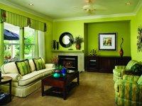 رنگ مناسب خانه شما چیست؟