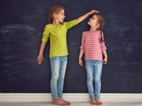 راهکارهایی برای درمان کوتاهی قدِ کودکان