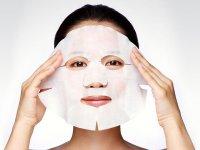 تاثیر جادویی ماسک ورقهای بر زیبایی پوست صورت
