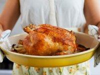 نکات طلایی پخت مرغ بدون بوی زُهم