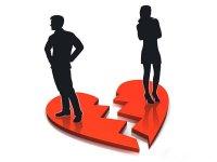 ۸ نشانه پیشبینیکننده طلاق