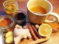 دمنوش هایی برای جنگ با سرماخوردگی
