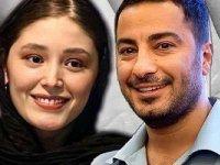 مراسم جشن عقد نوید محمدزاده و فرشته حسینی + تصاویر