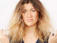 درمان شکنندگی مو با چند پیشنهاد ساده