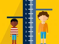 اگر کودک قد بلند میخواهید، این مطلب را بخوانید