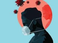 کرونا در ۴۰ درصد مبتلایان باعث اختلالات روانی میشود