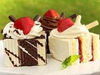 طرز تهیه چند شیرینی فوقالعاده خانگی
