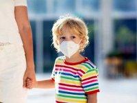 دو نوع علائم کرونا در کودکان