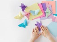 اوریگامی چیست؟ نکات و اطلاعات جالب در مورد این هنر