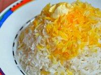 چه کنیم تا برنج شفته نشود؟