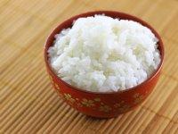 برنج شفته را چیکار کنم؟