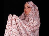 آموزش دوخت چادر نماز برای مبتدی ها