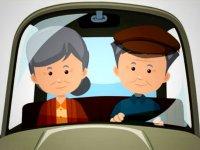 ملاحظات را نندگی در دوران بازنشستگی