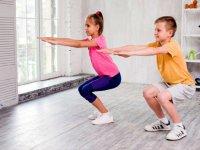 اصول فعالیت بدنی و  ورزش در کودکان