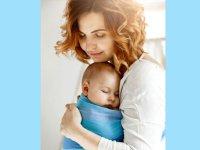 شیر مادر و دیگر هیچ