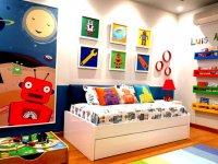ایدههای خلاقانه و مدرن طراحی اتاق خواب کودک