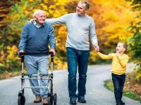 پیوند اجتماعی ضرورتی برای بازنشستگان