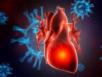 پیامدهای قلبی و عروقی کرونا