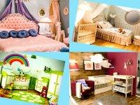 ایدههایی برای دکوراسیون اتاق دخترانه