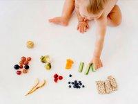 رژیم مناسب در اختلالات گوارشی کودکان