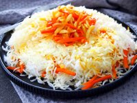 چگونه میزان مسمومیتزایی برنج را کاهش دهیم؟