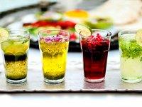 ملاحظاتی در مصرف نوشیدنی ها از منظر  طب سنتی ایرانی