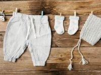 توصیههای بهداشتی درشست و شوی لباس کودکان