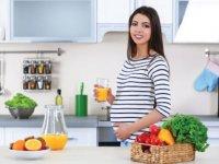 ملاحظات تغذیهای در دوران بارداری