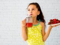 ضرورت توجه به تغذیه کودکان بیشفعال