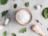انواع نمکهای خوراکی