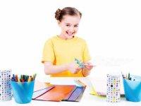 نقش هنر و کاردستی در تقویت خلاقیت و هوش کودک