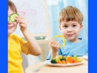 رابطه تغذیه  با رشد قدی کودکان