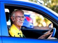 ملاحظات رانندگی در بازنشستگی