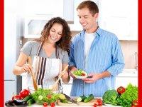 خوراکیهای افزایش دهنده میل جنسی