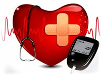 ارتباط دیابت با بیماری های قلبی