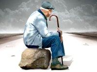 به مناسبت فرا رسیدن روز جهانی سالمندان