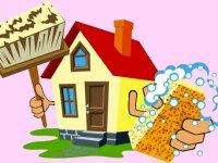 بسته موضوعی 156: فوت و فن های خانه تکانی آسان
