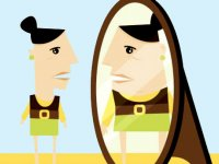 سندروم خود زشت پنداری چیست؟