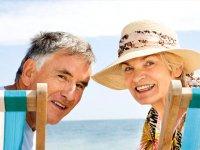 راههای شاد زیستن در  دوران بازنشستگی!