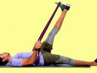 ورزشتراپی در آرتروز زانو