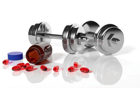 ملاحظات تغذیهای در انتخاب مکملهای ورزشی سالم