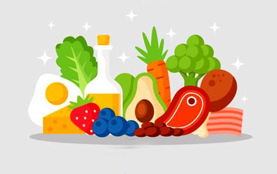 تغذیه بیمار کرونایی در خانه چگونه است؟