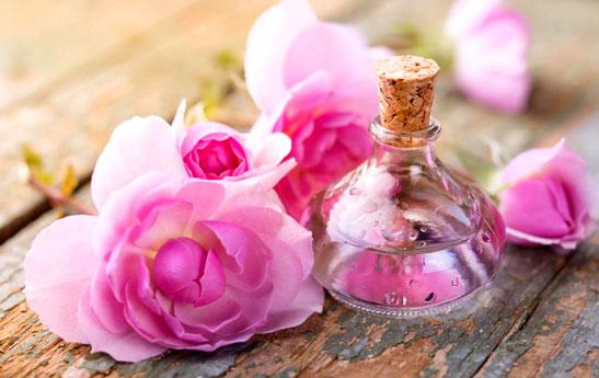 گلاب عصارهای جادویی!