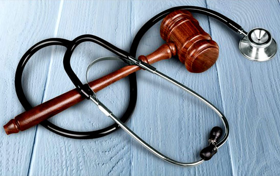 دانستنی های حقوقی برای آلزایمریها
