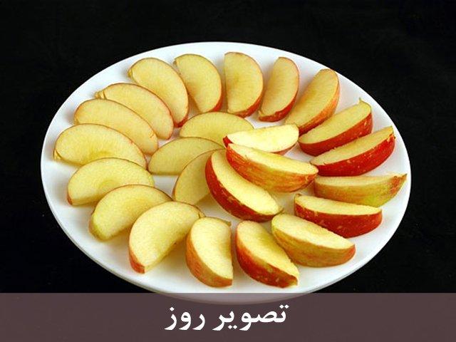 200 کالری از مواد غذایی گوناگون