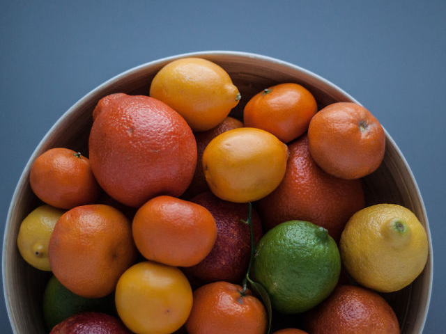 رنگین کمان خوراکی