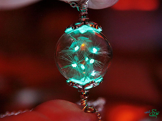 جواهرات جادویی