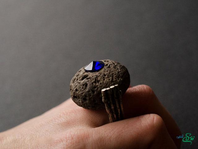 جواهرات سنگی